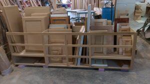 Overstock Wood & MDF Cabinet Doors